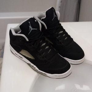 Jordan Oreo 5 (youth size 7)